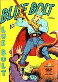 Blue Bolt (1940-1949) Vol. 1 #5