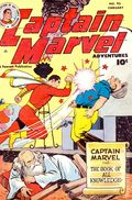 Captain Marvel Adventures (1941) 93