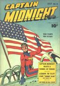 Captain Midnight (1942-1948) 10