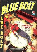 Blue Bolt (1940-1949) Vol. 1 #8