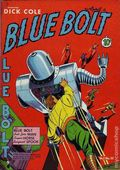 Blue Bolt (1940-1949) Vol. 1 #11