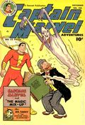 Captain Marvel Adventures (1941-1953 Fawcett) 102
