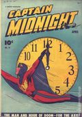 Captain Midnight (1942-1948) 19