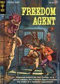 Freedom Agent (1963) 1
