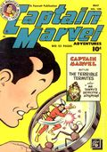 Captain Marvel Adventures (1941-1953 Fawcett) 108