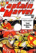 Captain Marvel Adventures (1941) 111