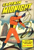 Captain Midnight (1942-1948) 31