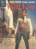 Wyatt Earp (1958 Dell) 11