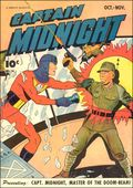 Captain Midnight (1942-1948) 34