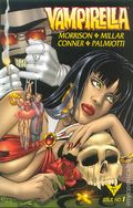 Vampirella Monthly (1997) 1B