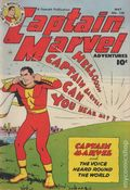 Captain Marvel Adventures (1941-1953 Fawcett) 120