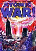 Atomic War! (1952) 1