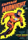 Captain Midnight (1942-1948) 43