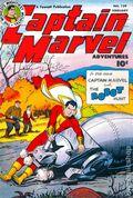 Captain Marvel Adventures (1941) 129