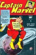 Captain Marvel Adventures (1941) 141