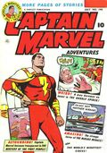 Captain Marvel Adventures (1941) 146