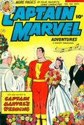 Captain Marvel Adventures (1941) 150