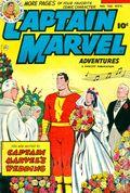 Captain Marvel Adventures (1941-1953 Fawcett) 150