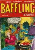 Baffling Mysteries (1952) 23