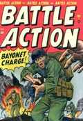 Battle Action (1952) 1