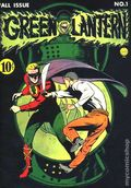 Green Lantern (1941-1949 Golden Age) 1