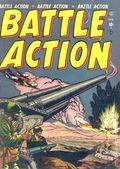 Battle Action (1952) 2
