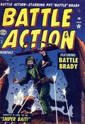 Battle Action (1952) 9