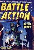 Battle Action (1952) 9
