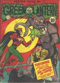 Green Lantern (1941-1949 Golden Age) 7
