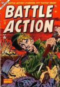 Battle Action (1952) 12