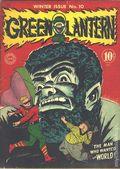 Green Lantern (1941-1949 Golden Age) 10
