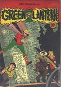 Green Lantern (1941-1949 Golden Age) 13