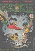 Green Lantern (1941-1949 Golden Age) 16