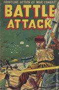Battle Attack (1952) 1