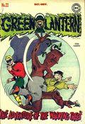 Green Lantern (1941-1949 Golden Age) 22