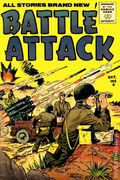 Battle Attack (1952) 7
