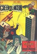 Green Lantern (1941-1949 Golden Age) 28