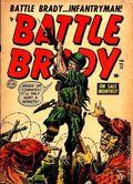 Battle Brady (1953) 11