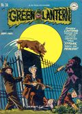 Green Lantern (1941-1949 Golden Age) 34