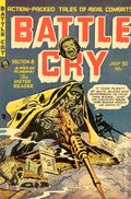 Battle Cry (1952) 2