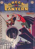 Green Lantern (1941-1949 Golden Age) 37