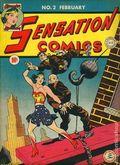 Sensation Comics (1942) 2