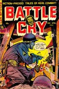 Battle Cry (1952) 6