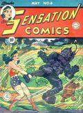 Sensation Comics (1942) 5