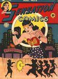 Sensation Comics (1942) 8