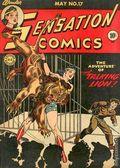 Sensation Comics (1942) 17