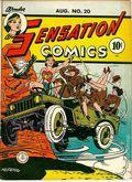 Sensation Comics (1942) 20