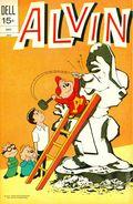 Alvin (1962) 25