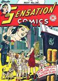 Sensation Comics (1942) 29