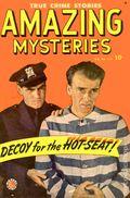 Amazing Mysteries (1949) 35